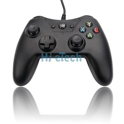 Brand New USB Wired Remote Gamepad Joypad Controller For Microsoft Xbox One Game