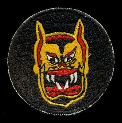 USAF 199th Fighter Squadron Hawaii Patch RP-1