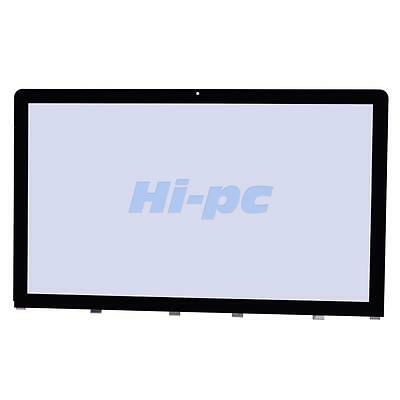 "New LCD Screen Front Glass Cover For Apple iMac 27"" A1312 810-3234 810-3531"