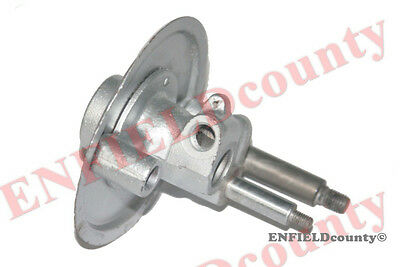 New Front Wheel Hub Spindle Assembly Small Frame Vespa 50 Primavera @cad
