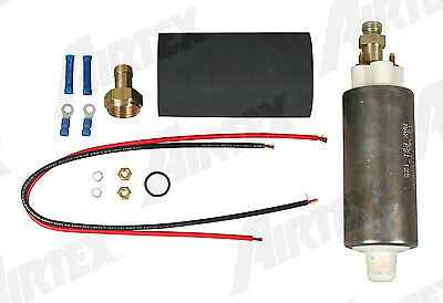 New Electric Fuel Pump Carquest E3031 For Various Vehicles 1975-1980