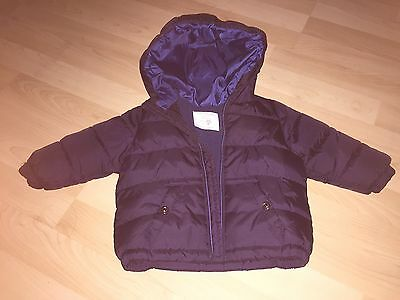 Next Baby Boys Padded Jacket 3-6 Months.