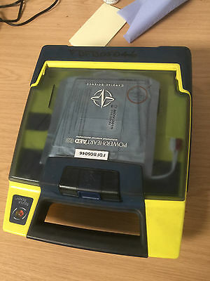 Cardiac Science G3 Aed Defib Fully Working And Tested