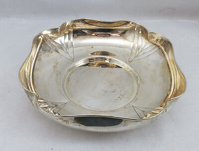 Sterling Silver 925 Candy Nut Dish Bowl 164grams