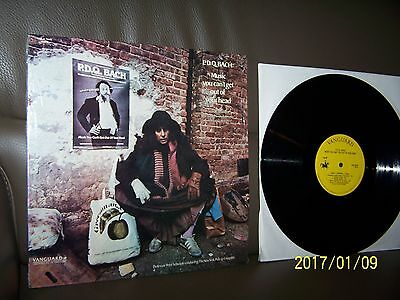 Peter Schickele alias P.D.Q. Bach LP Music You Can't Get Out Of Your Head