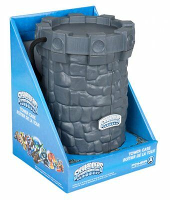 Skylanders Tower Case WII PS3 XBOX360 3DS PC