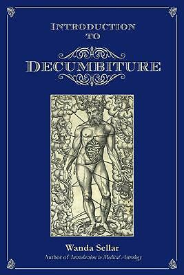 Introduction to Decumbiture by Wanda Sellar (English) Paperback Book Free Shippi