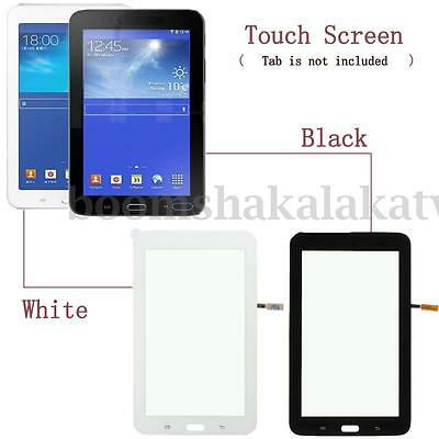 LCD Touch Screen Glass Digitizer For Samsung Galaxy Tab 3 Lite T113 SM-T113 New