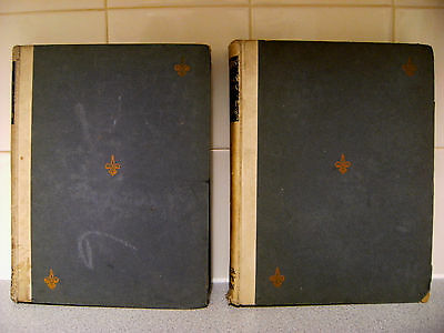 6 & 11,  The Memoirs of Giocomo Casonova di Seingalt, Arthur Machen, 1922 1st ed
