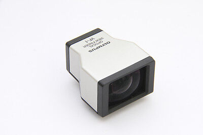 Olympus VF-1 Optical Viewfinder for 17mm f2.8 Micro Four Thirds pancake lens