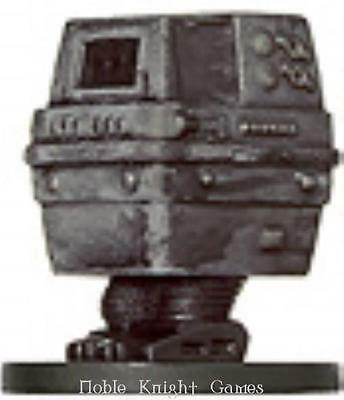 WOTC Star Wars Minis Universe Gonk Power Droid SW