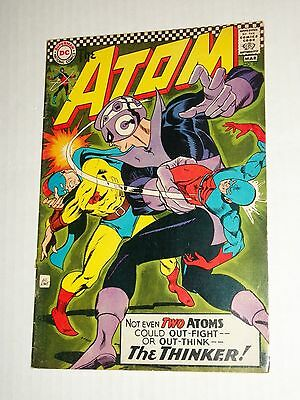 DC The ATOM #29 March 1966