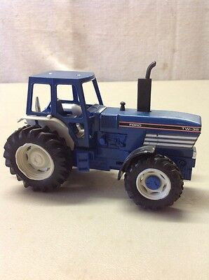 Free Shipping!! Ford Tw-35 Tractor 1/32 Toy Britains England 1987 Farm Equipment