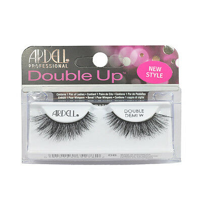 Ardell #65278 Professional Eyelashes - Double Demi Wispies