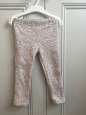 Leggings/Jeggings (2-3 years)