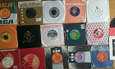 "Job Lot,- 16X7""vinyls From Vg To Exc.  See Details And Photos"