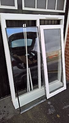Double Glazed Upvc Window *collection Only From Cw8 4*