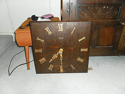 Very Large Vintage Smiths Electric Clock