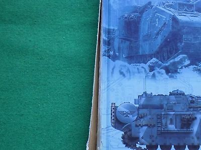 Warhammer 40k hardback Imperial Armour volume 1,Imperial guard & Imperial Navy