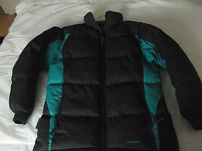 Women's MOUNTAIN LIFE, THICK PADDED, Jacket Size 12 Padded Snow Coat