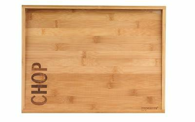 Progress Double Sided Meat Chopping Board, 40cm