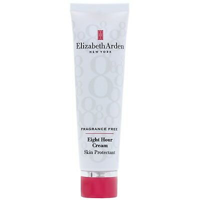 Elizabeth Arden Moisturisers Eight Hour Skin Protectant Cream Fragrance Free 50g