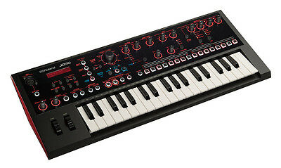 Roland JD-Xi Interactive Analogue-numérique Crossover Synthétiseur (NEW)
