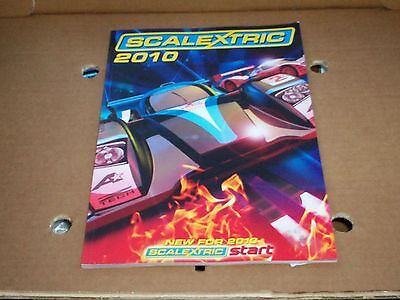 SCALEXTRIC 2010 #51 Catalogue