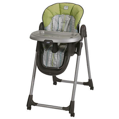 Graco Meal Time High Chair - Rory