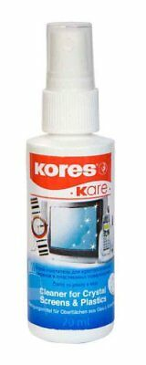 "Kores Reinigungs-Spray ""OFFICE CLEANER"", Inhalt: 70 ml"