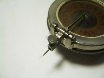 Aeolian-Vocalion Phonograph Reproducer Needle Holder Thumb Screw Repair Part