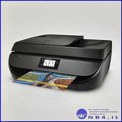 F1H96B HP OFFICEJET 4650 ALL-IN-ONE WiFi-Fax