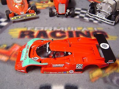 1/32 Slot.it # 29 LANCIA LC2 body only-used