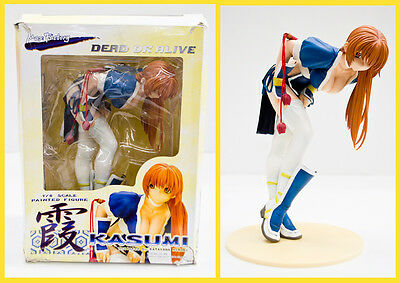 Max Factory Dead or Alive Kasumi 1/6 Scale Painted PVC Figure w/ Box