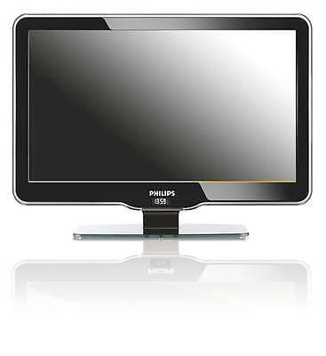 televiseur LCD philips