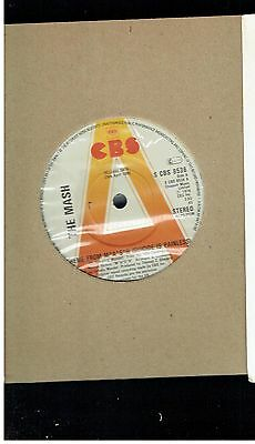 Theme From Mash Suicide Is Painless 45 Promo 1969 Johnny Mandel