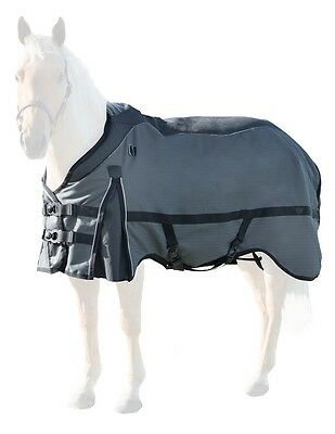 Noble Outfitters Blanket Turn-Out Horse 200 Guardsman Granite 75005