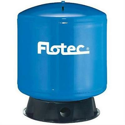 FloTec FP7120 Pre-Charged Pressure Tank 35 Gallon 82 Gallon Equivalency Rating