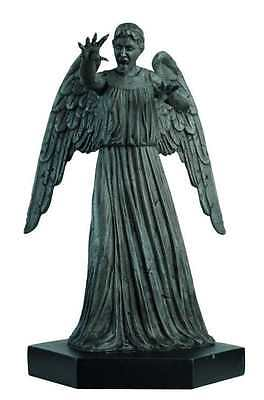 THE DOCTOR WHO COLLECTION WEEPING ANGEL #4 NEW IN PACKAGE SCALE 1:21 #snov16-59