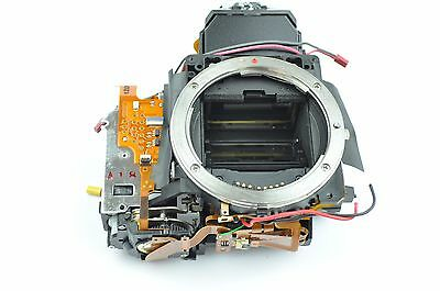 Canon 5D Mirror Box With View Finder Replacement Repair Part