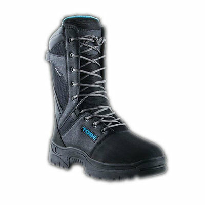 TOBE Contego Waterproof Snowmobiling Snow Boot