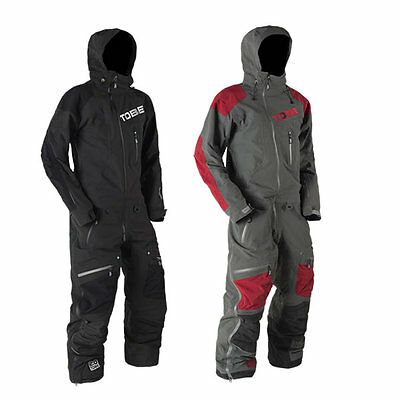 TOBE Contego Mono Suit One-Piece Snowmobile Outerwear Gear