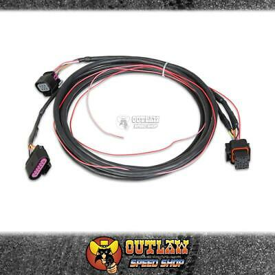 DOMINATOR EFI GM Drive By Wire Harness - HO558-406
