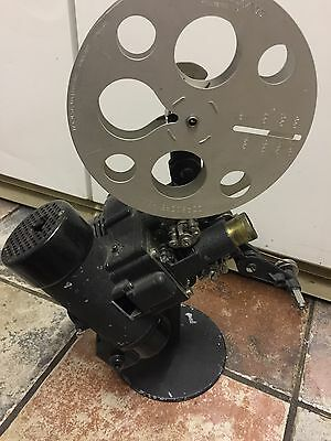 VINTAGE BELL & HOWELL AUTOMATIC CINE PROJECTOR  1930s  110V UNTESTED