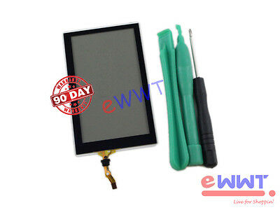 Replacement LCD Touch Screen Digitizer +Tool for Sony Cyber-Shot DSC-TX5 KQLT195