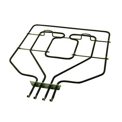 Dual Grill Element for BOSCH Oven Cooker 2800W Upper Top Heater