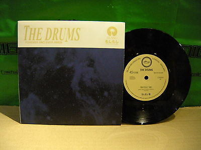 THE Drums – Forever And Ever Amen ' 7'' N.MINT / MINT