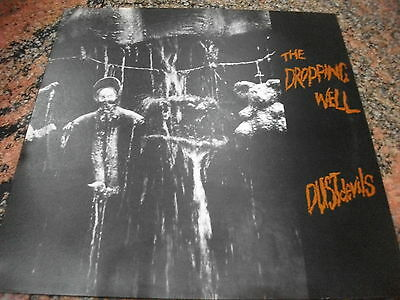 Dustdevils ‎– The Dropping Well  ' 12''  MINT