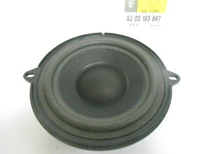 New Genuine Renault Grand Scenic / Megane 03-09 front door speaker 8200193687