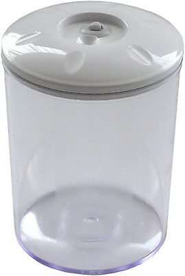 Magic VAC VCK 150 Vacuum Container Round with Lid 1.5 Litres NEW